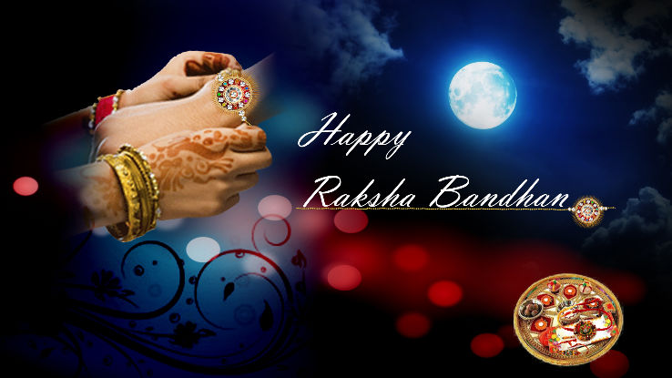 RAKSHA BANDHAN WHATSAPP STATUS VIDEO & QUOTES 2018 MESSAGES TO BROTHER AND SISTER