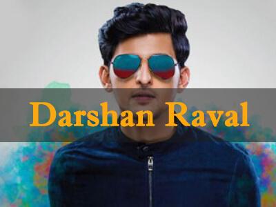 Darshan Raval