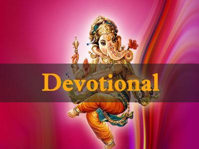 Devotional