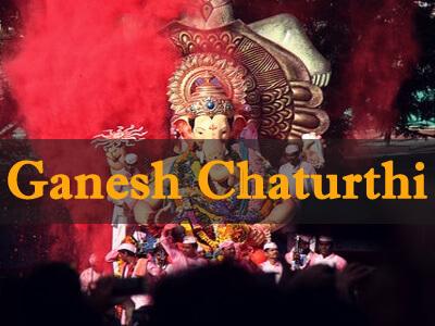 Ganesh Chaturthi Video