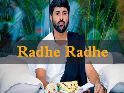 Radhe Radhe (Jignesh Dada)
