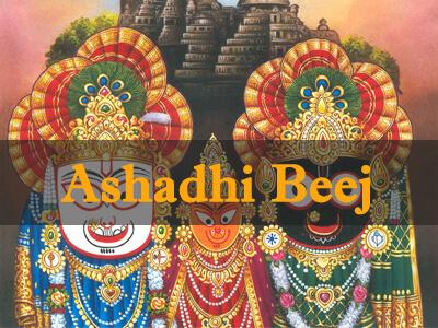 Ashadhi Beej