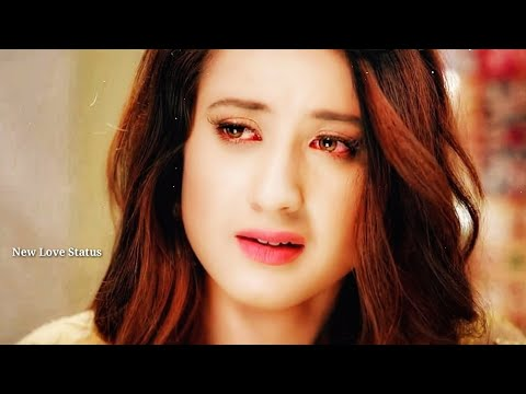 Jine De Kuch Pal Baki Mere | Girl's Sad Status Video | Whatsapp Status Video 2018