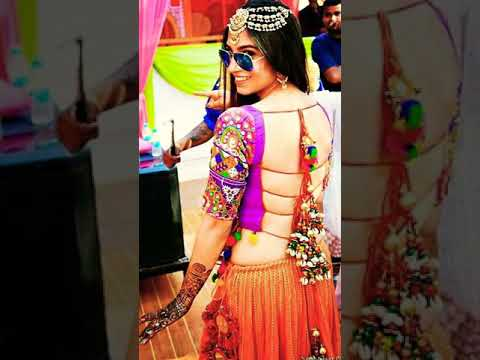 Ramto Bhamto Jay | Navratri WhatsApp Status Video|| Garba WhatsApp Status video | Swag Video Status
