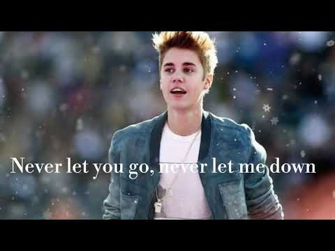 Heavens a heart break away | Let me love you ft. Justin bieber | Whatsapp status video || Lyrics Video | Swag Video Status