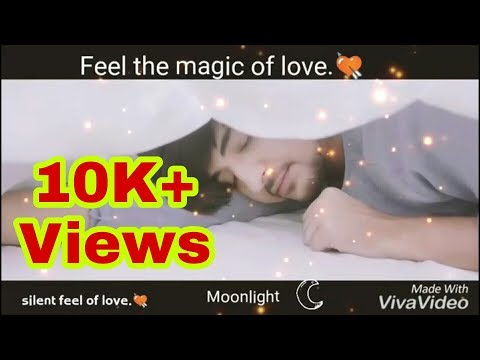 Nayan ne band rakhine whatsapp status || feel the magic of love || ft.Darshan Raval | Swag Video Status