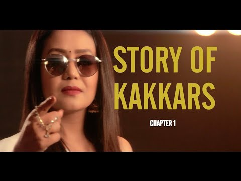 Story Of Kakkar's _ Neha Kakkar Whatsapp Status| Neha Kakkar Rap Song | Swag Video Status