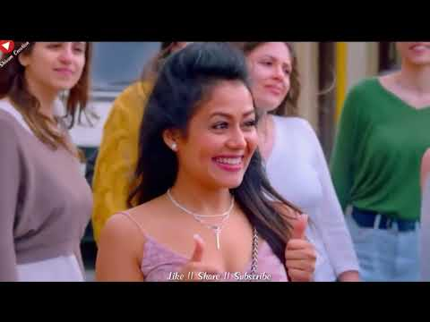 Oh Humsafar Neha kakkar Song whatsapp status | Swag Video Status