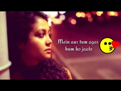 Sad Lines by Neha Kakkar Whatsapp Status Video | Whatsapp Latest Status Video | Swag Video Status