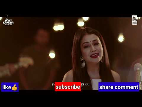 Rasme Aaisi Duniya ki he | sad lines whatsapp status video ||neha kakkar whatsapp status sad song | Swag Video Status