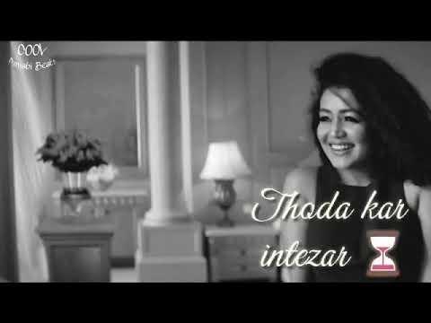 SUROOR   NEHA KAKKAR & BILAL SAEED   WHATSAPP STATUS   Swag Video Status