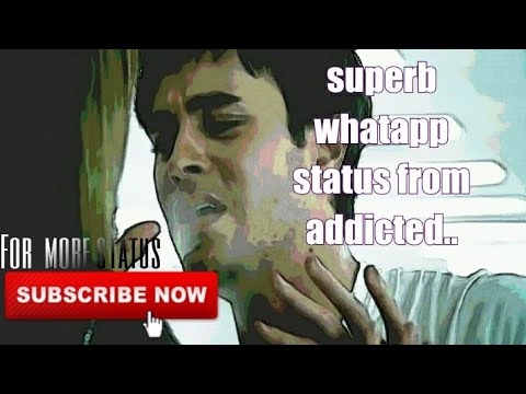 When You Are Not Here | Whatsapp status-Enrique's( Addicted) | Swag Video Status