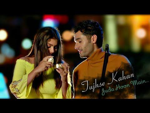 Tujhse Kahan Juda Hoon Main Whatsapp Status | Genius | Himesh Reshammiya | Love Whatsapp Status | Swag Video Status