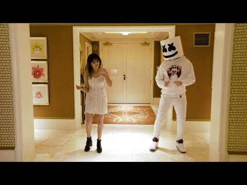 Marshmello and Shirley Setia take over Bollywood and dance to Kala Chashma | Swag Video Status