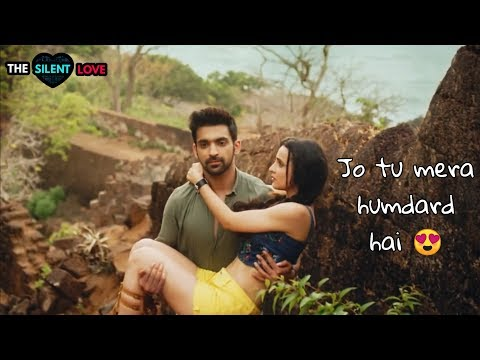 Jindgani Badi Khubsurat huyi | New whatsapp status video 2018 | Cute Couples | Love status | Swag Video Status