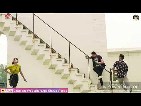 Pyar Karine Baka Koithi Na Darvu | Jignesh Kaviraj New Gujarati WhatsApp Status Video 2018 | Swag Video Status