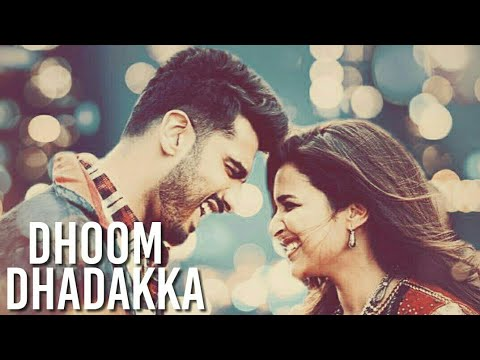 Dhoom Dhadakka Whatsapp Status | Namaste England | Arjun Kapoor | Parineeti Chopra | Manish Sharma | Swag Video Status