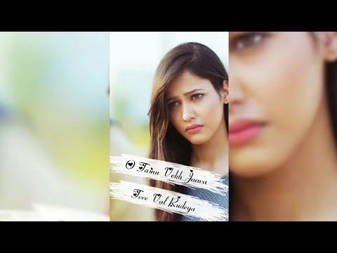 New female version | khaab | full screen status | Swag Video Status