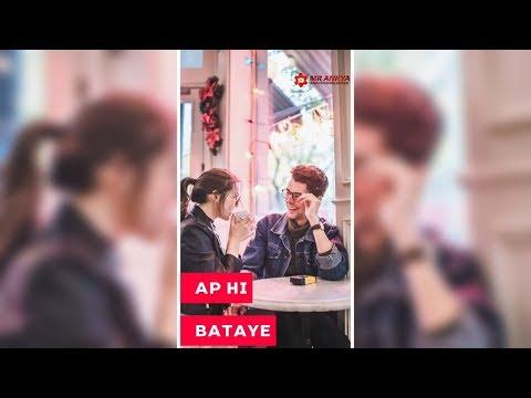 Hame Tumse Huaa Hai Pyar Old Song Full Screen WhatsApp Status Video | Swag Video Status