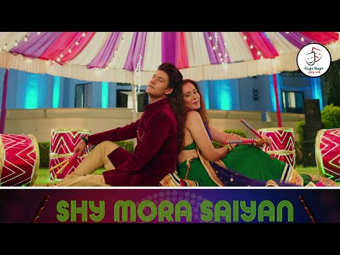Shy Mora Saiyaan - Whatsapp status | Meet Bros ft. Monali Thakur | Manjul Khattar | Swag Video Status
