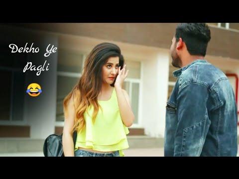 Ladki Badi Anjani He | New WhatsApp Status Video 2018 | Swag Video Status