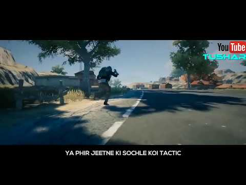 Pubg in Marathi ???? status | Swag video Status