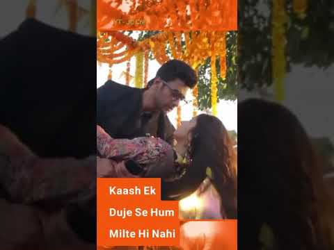 Kaash Ek Duje Se Hum Milte Hi Nahi | Lakeerein | Guddan Tumse Na Ho Payegaa New Sad Whatsapp Status | Swag Video Status