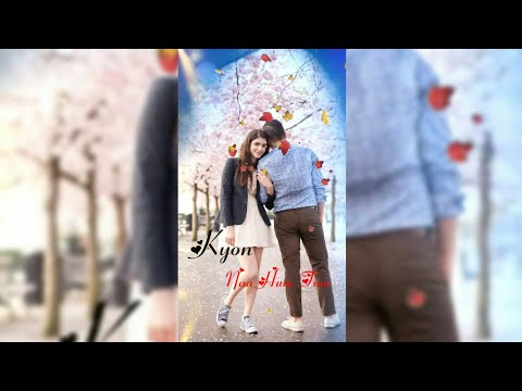New full screen | Kyon | Papon Da | whatsapp status video | SwagVideoStatus