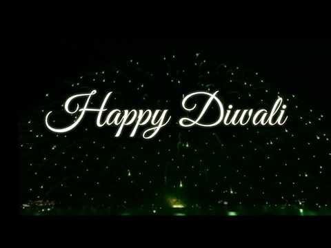 Crackers | Happy Diwali || WhatsApp status | Swag Video Status