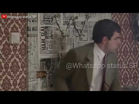 Mr. bean fire crackers | happy diwali 2018 funny video | Swag Video Status