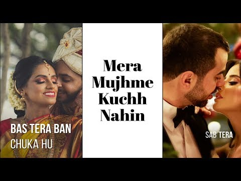 Sab Tera | Male Version | New Best Full Screen Status Video | Swag Video Status