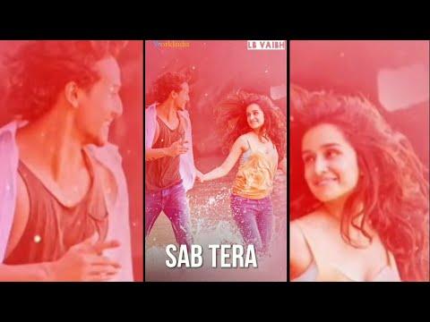 Bin Tere Mujse Naraj Tha Dil | Full screen status love || full screen status new | Swag Video Status