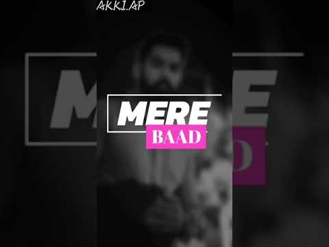 Mujko to barbad kiya || whatsapp status Fullscreen | Swag Video Status