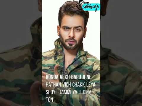 Badnam Fullscreen whatsapp status || mankrit Fullscreen whatsapp status | Swag Video Status