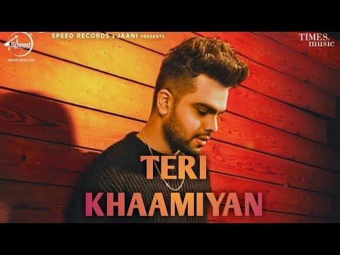 Teri khaamiyan Akhil whatsapp status || Akhil whatsapp status || Fullscreen | Swag Video Status