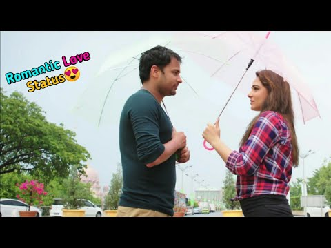 Raja ko Rani Se Pyar Ho Gaya | New Love Whatsapp Status Video | Romantic Status | Swag Video Status