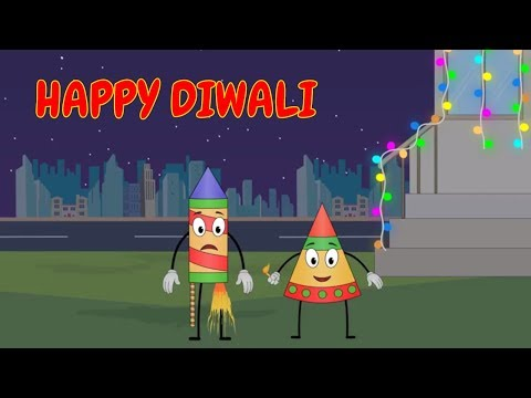 Whatsapp Status Video Diwali Special, Animation, Greeting Card, Wishes, SMS, Happy Diwali Video 2018 | Swag Video Status
