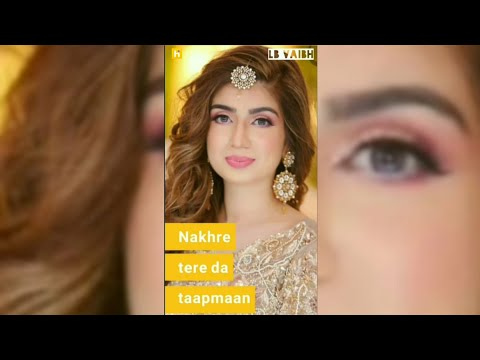Chadhdi Jawaani teri marti ae challa | New Full Screen Video Status | Swag Video Status