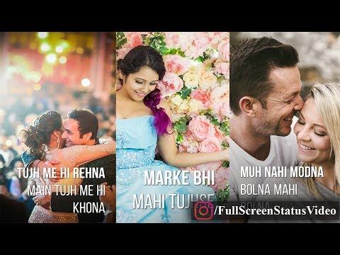 New Full Screen Whatsapp Status Video | Mahi bolna | Best Whatsapp Status Video 2019 | Swag Video Status