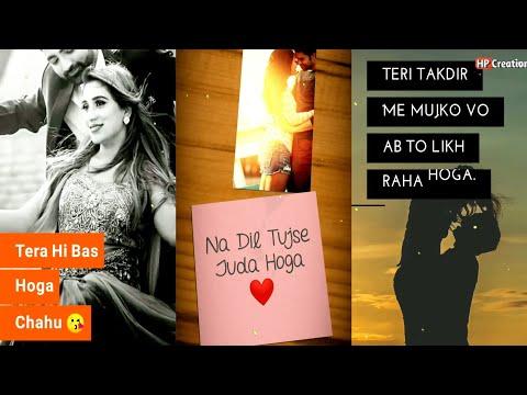 Khuda Ko Dikh raha Hoga | Full screen Sad Status | Full screen WhatsApp Status | Swag Video Status