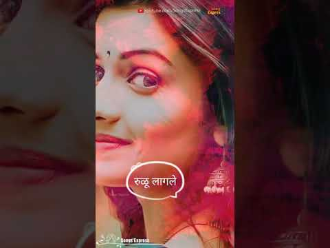 Marathi Whatsapp Status Video, Full Screen, Tujhi Saath De Ha Durava Sare | Swag Video Status