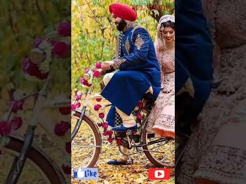 AKHIL | RANG GORA Full Screen Whatsapp Status | BOB | Latest Punjabi Song 2018 | Swag Video Status