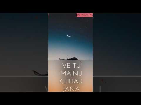 Punjabi whatsapp status || #Latest #new Full Screen Whatsapp Status Video | Swag Video Status