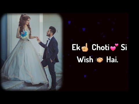 A Cute And Lovely Whatsapp Status Video Short Very Romantic