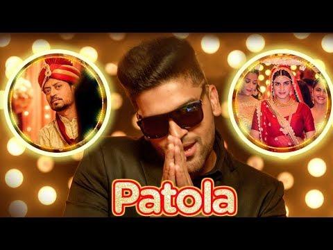 Patola guru randhawa new song WhatsApp status | swag video status