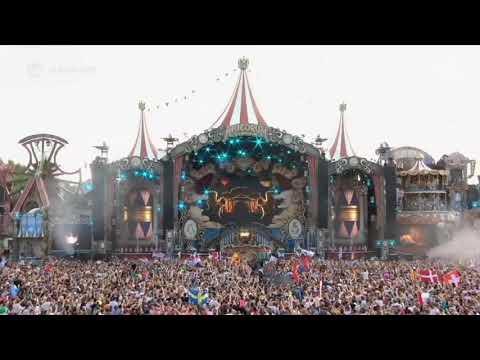 Tomorrowland Where are you now whatsapp status