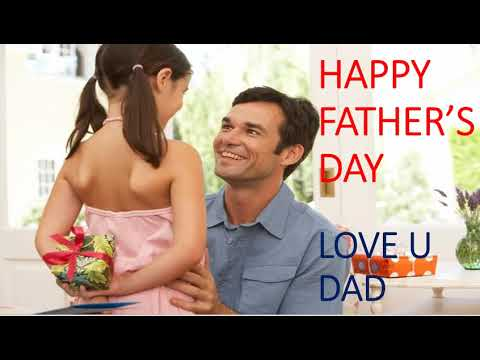 Happy Father day 2018 special whatsapp status video | Swag Video Status