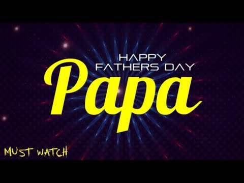 Father day status | Father day status video | Fathers Day Whatsapp status | Swag Video Status