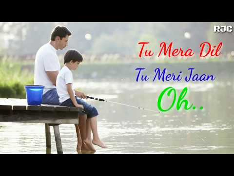 New whatsapp status for Father papa akele hum akele tum | Swag Video Status
