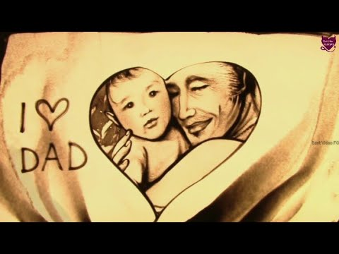 Chanda ne puchha taro se Fathers Day Special whatsapp video | Swag Video Status